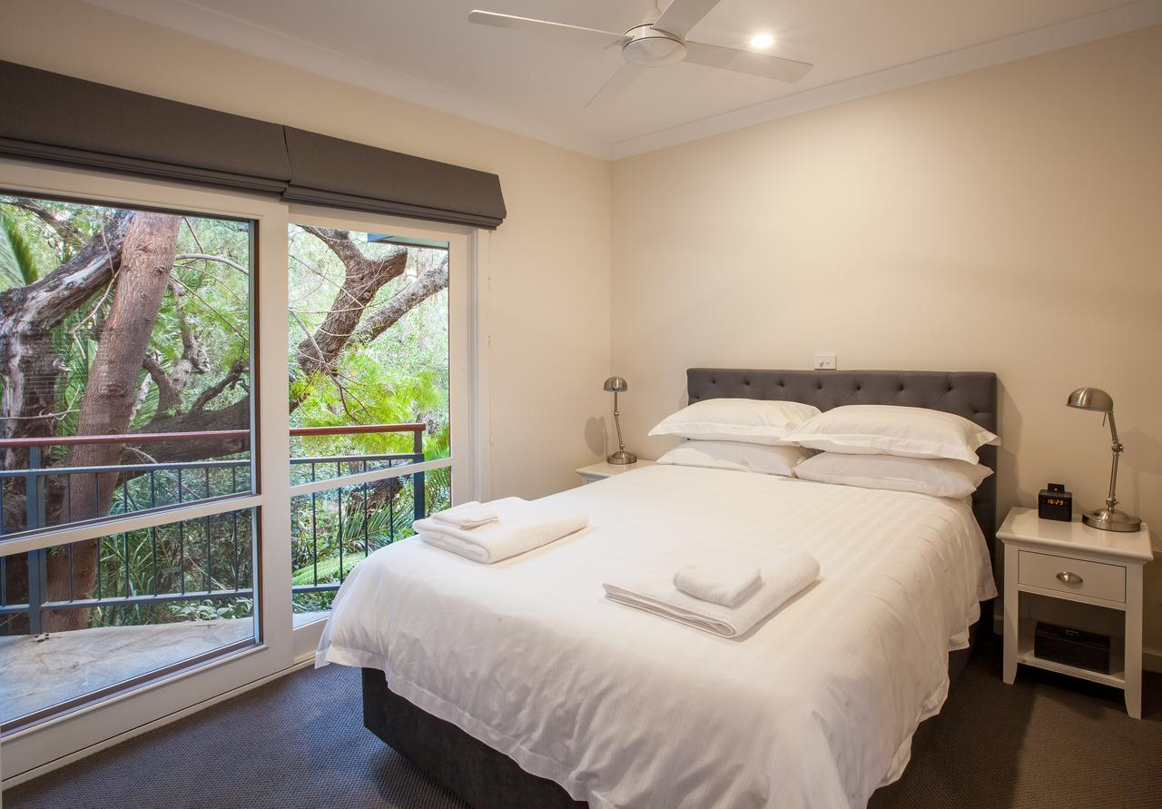 The Mill Apartments Clare Valley - Lightning Ridge Tourism