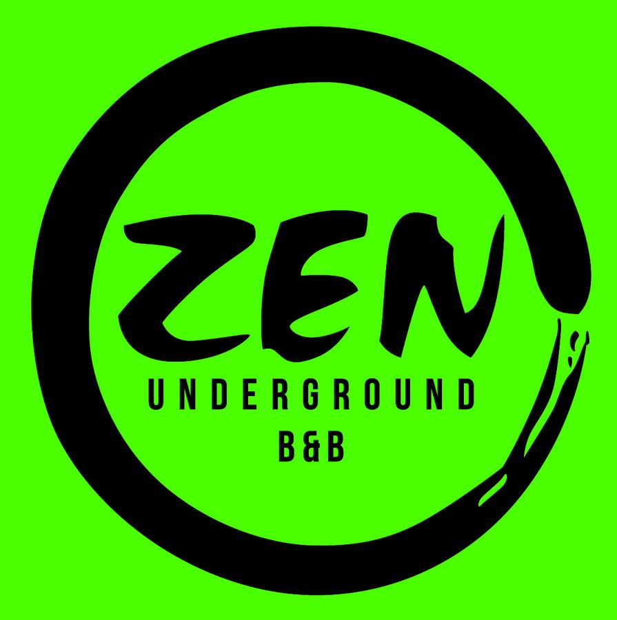 Zen Underground BB - Lightning Ridge Tourism