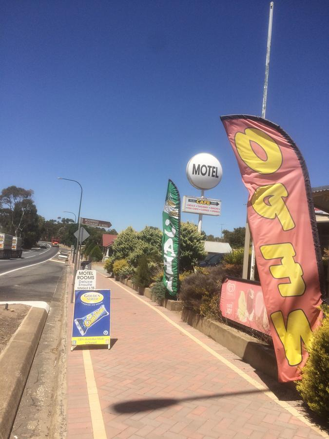 Truro weighbridge motel - Lightning Ridge Tourism