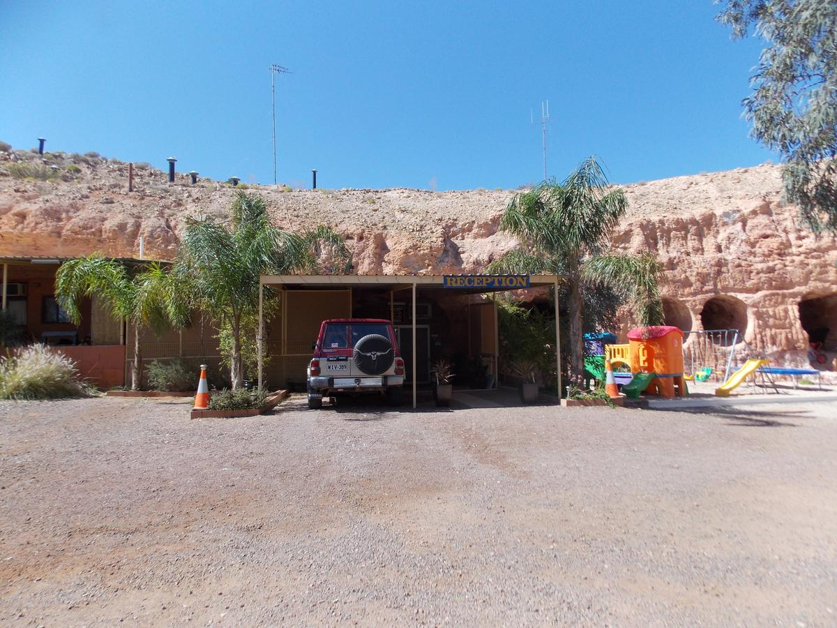 Desert View Apartments - Lightning Ridge Tourism
