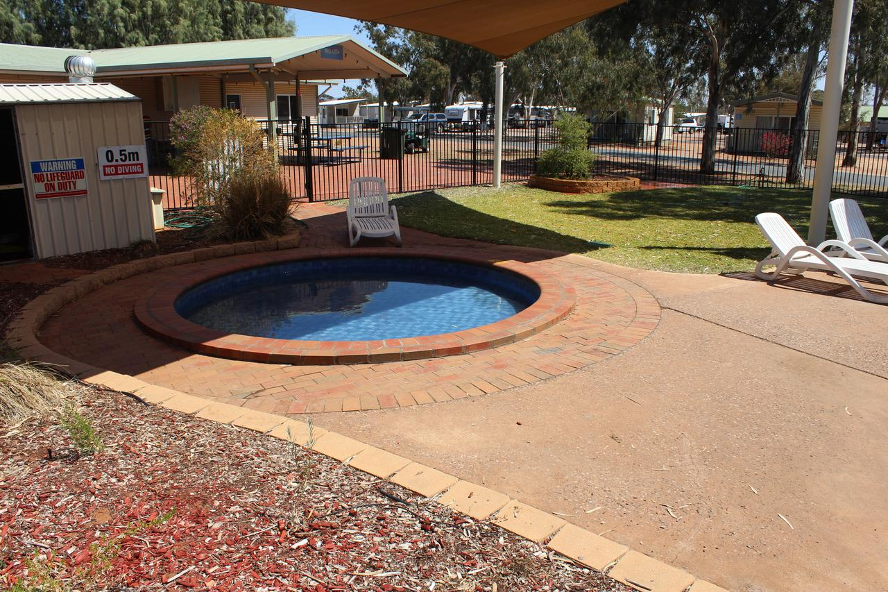 Discovery Parks  Port Augusta - Lightning Ridge Tourism