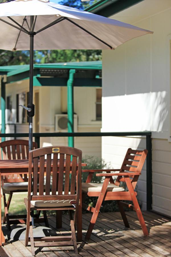 The Retreat Port Stephens - Lightning Ridge Tourism