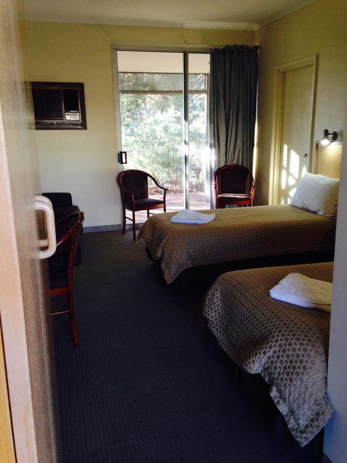 Roxby Downs Motor Inn - Lightning Ridge Tourism