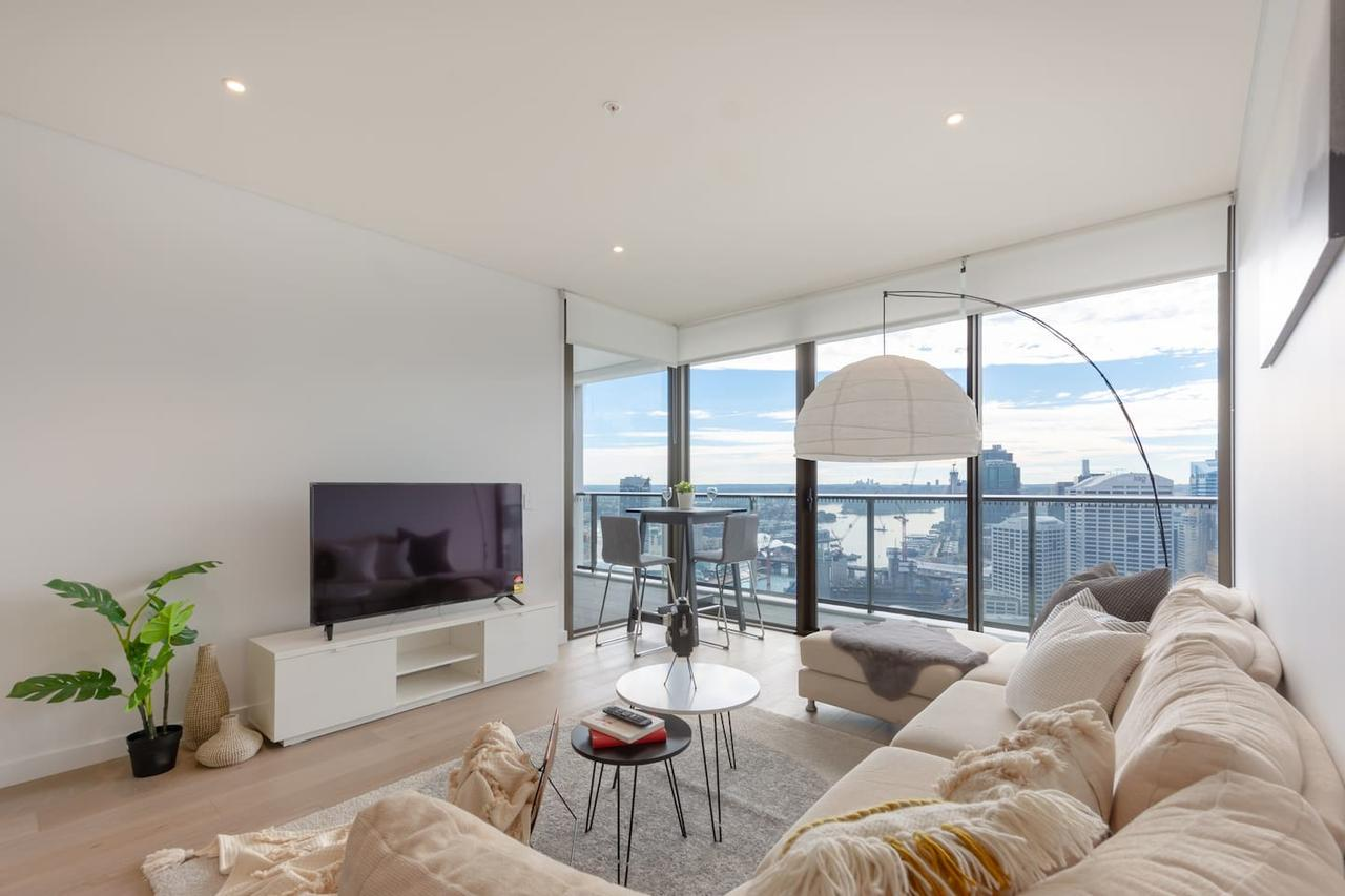 High Rise apt in Heart of Sydney wt Harbour View - Lightning Ridge Tourism