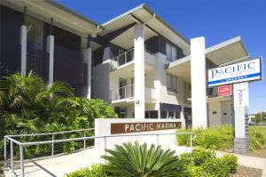Pacific Marina Apartments - Lightning Ridge Tourism