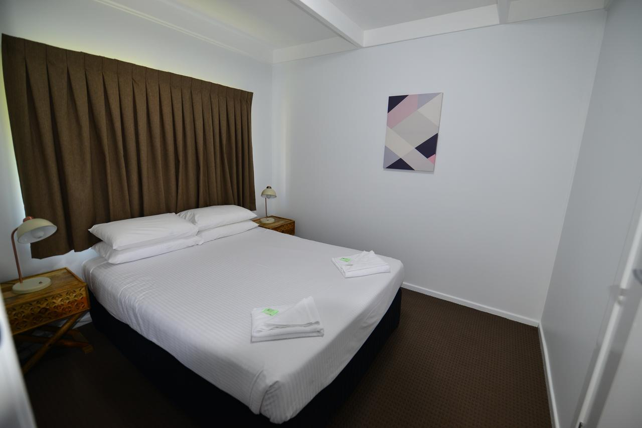 City Centre Apartments - Lightning Ridge Tourism