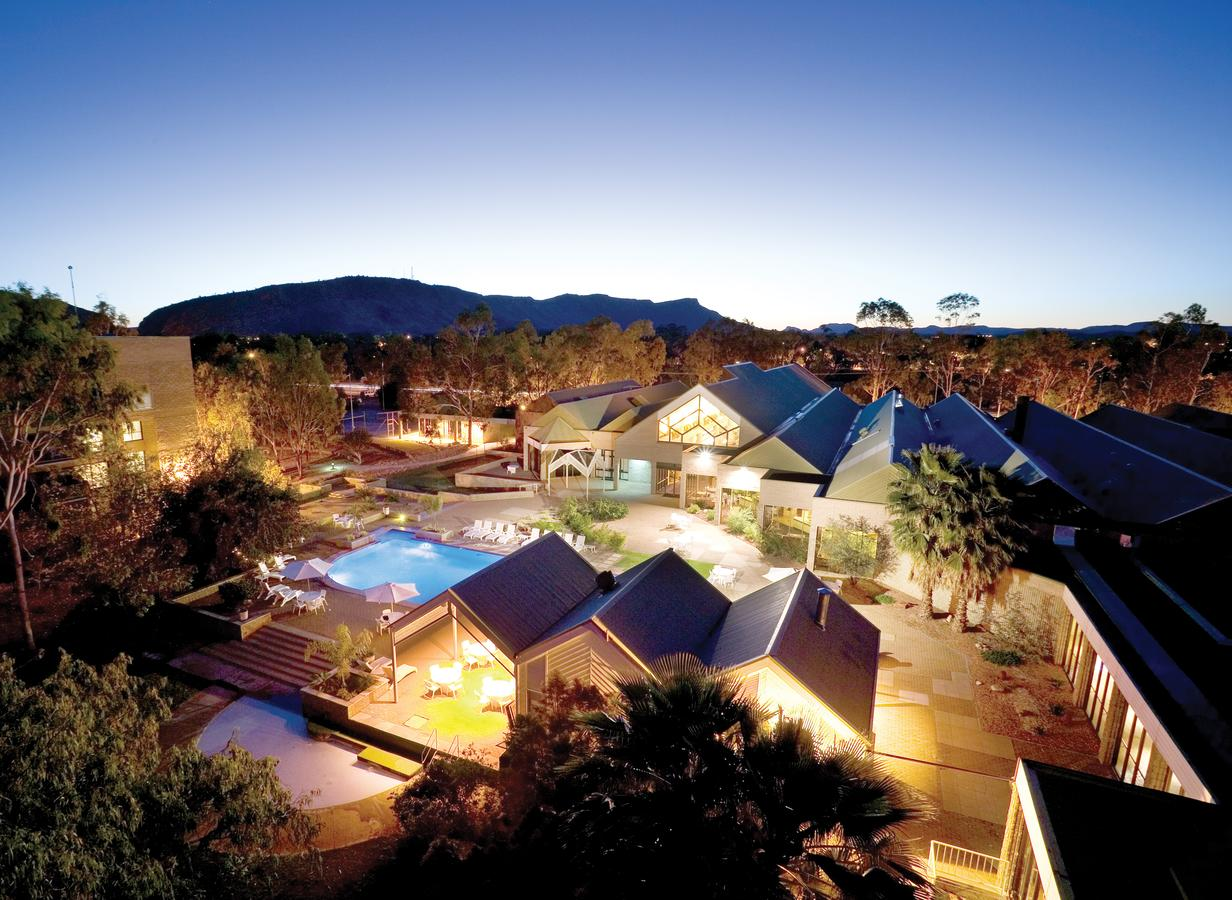 DoubleTree by Hilton Alice Springs - Lightning Ridge Tourism