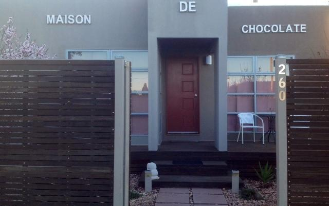 Maison De Chocolate - Lightning Ridge Tourism