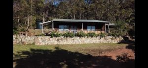 Kangaroo Valley Cottage - Lightning Ridge Tourism