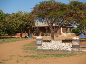 Tropical Farm Stay - Lightning Ridge Tourism