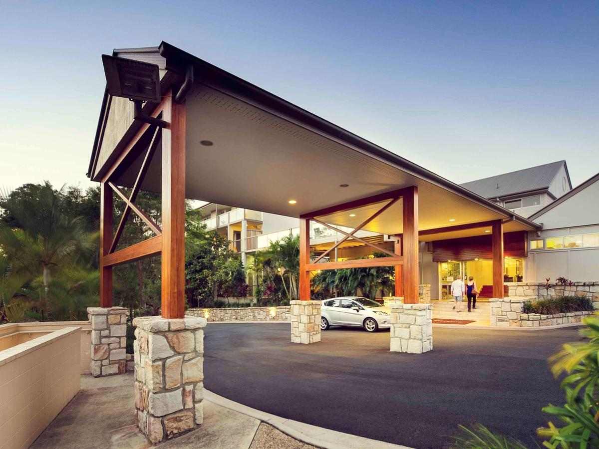 Mercure Clear Mountain Lodge - Lightning Ridge Tourism