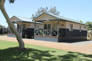 Wintersun Caravan and Tourist Park - Lightning Ridge Tourism