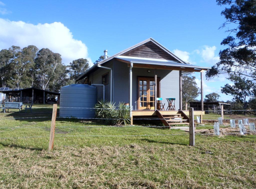 Woodenbong Bed and Breakfast - Lightning Ridge Tourism