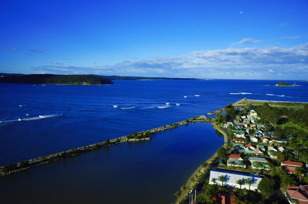 Batemans Bay Marina Resort - Lightning Ridge Tourism